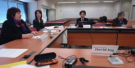 SSME participants
