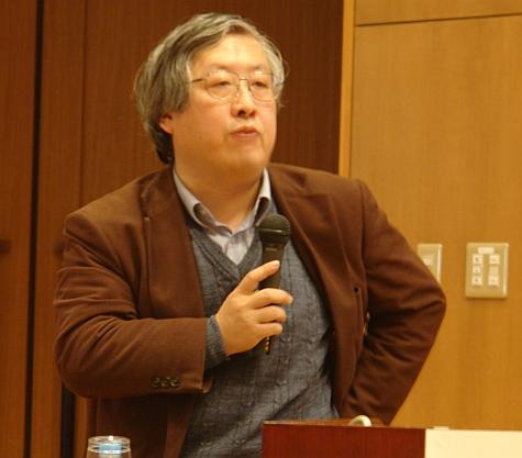 Hiroshi Deguchi